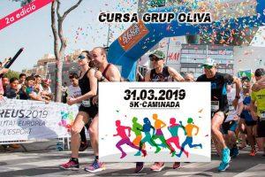 Cursa 5K Grup Oliva Motor