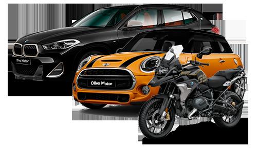 BMW-MINI-Motorrad-Oliva-Motor-mobile