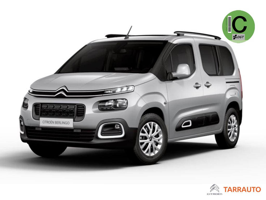 Citroën Berlingo Talla M Shine