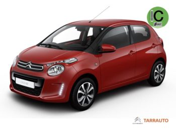 Citroën_C1_City_Edition_Rojo_Rubí_1
