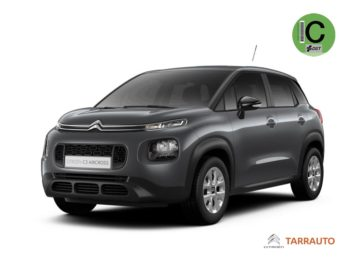 SUV_Citroën_C3_Aircross_Live_Pack_1