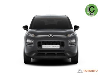 SUV_Citroën_C3_Aircross_Live_Pack_5