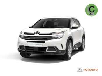 SUV_Citroën_C5_Aircross_Live_Pack_1