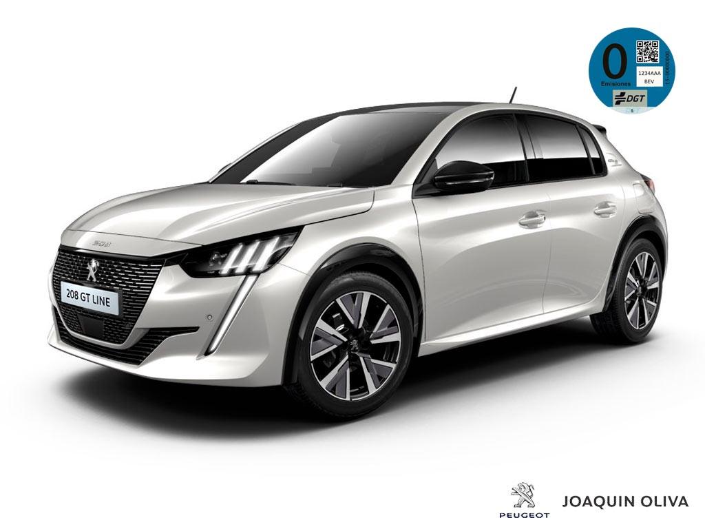 Nuevo Peugeot 208 Allure