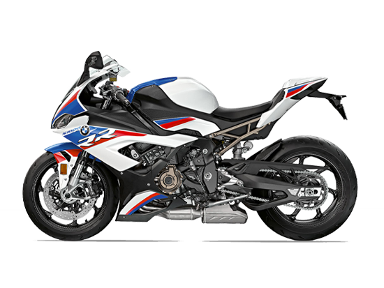 BMW MOTORRAD NUEVA S 1000 RR 2019