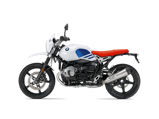BMW MOTORRAD R NINE T URBAN G/S