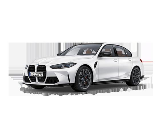 BMW NUEVO M3 BERLINA