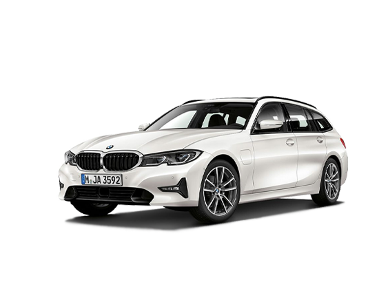 BMW NUEVO SERIE 3 TOURING HÍBRIDO ENCHUFABLE