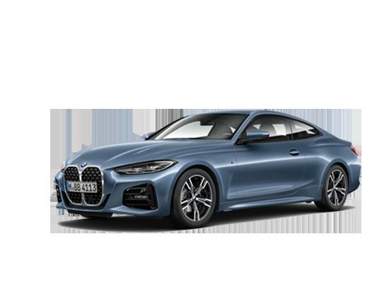 BMW NUEVO SERIE 4 COUPÉ