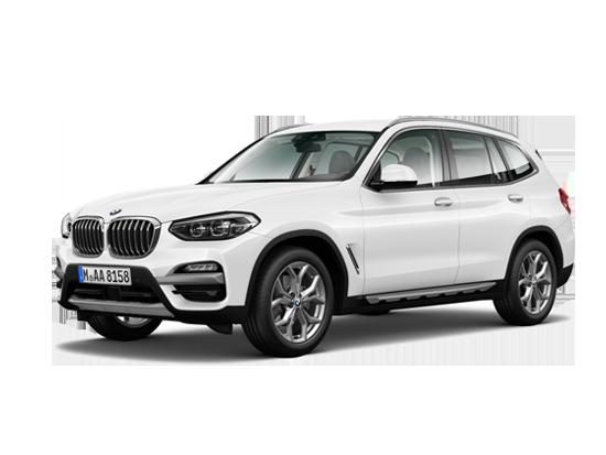 BMW X3 HÍBRIDO ENCHUFABLE