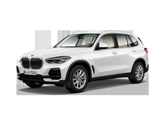 BMW X5 HÍBRIDO ENCHUFABLE