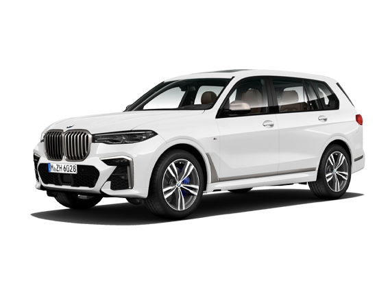 BMW X7 M50I Y M50D
