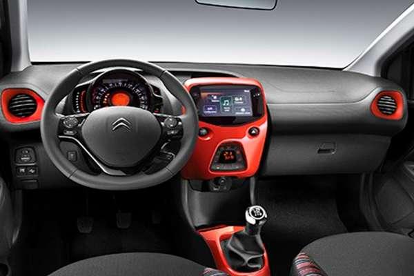 Coche Citroën personalizado