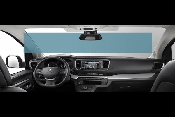 tecnología Citroën