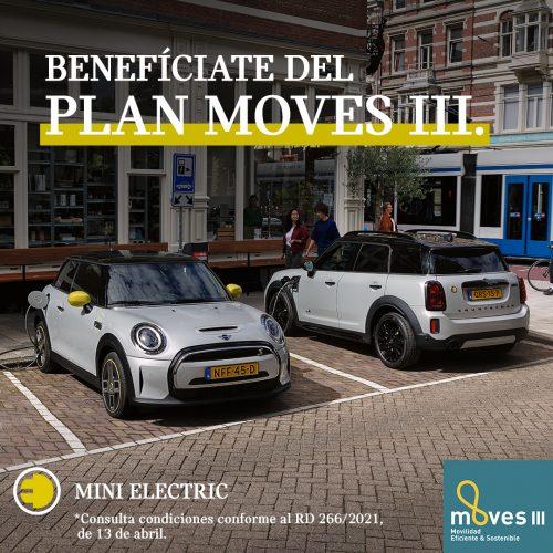 MINI Plan Moves III